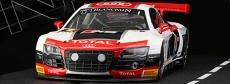 NSR - Audi R8 LMS Spa Francorchamps 2014