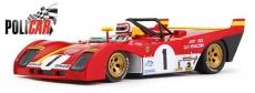 Policar - Ferrari 312 PB 1 Monza 1972