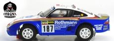 Scaleauto - Porsche 959C Rothmans