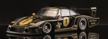 Sideways - Moby Dick JPS Edition Limited
