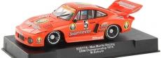 Sideways - Porsche 935 77a Jagermeister