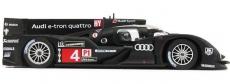 Slot it - Audi R18 e-tron quattro 4 Le Mans Test 2013