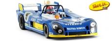 Slot it - Matra 670 B N9 3rd Le Mans 1974