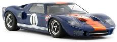 Slot it - Ford GT40 Daytona 1967