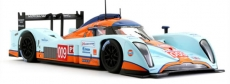 Slot it - Lola Aston Martin DBR1-2 Le Mans 2009