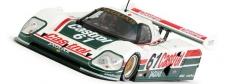 Slot it - Jaguar XJR12 Castrol Daytona 1990