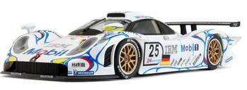 Slot it - Porsche 911 GT1 Evo 98