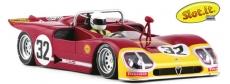 Slot it - Alfa Romeo 33/3 12h de Sebring 71