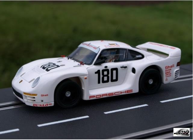 Le Mans miniatures Porsche 961 - 132066M