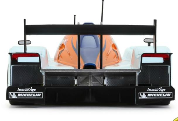 Slot it Lola Aston Martin DBR1-2 #009 24h Le Mans 2009 - CA31a-7