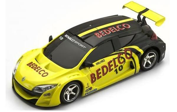 Pro Race Megane Bedelco