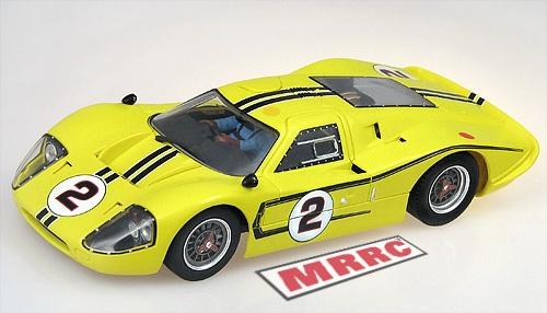 Ford GT40 IV MRRC