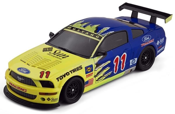 Ford Mustang Sun