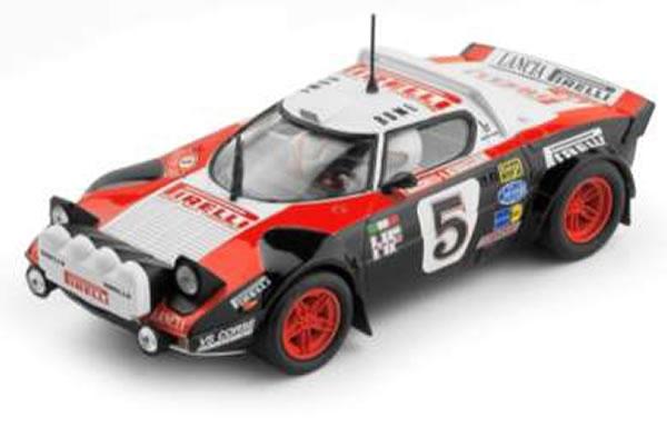 Lancia Stratos 50622