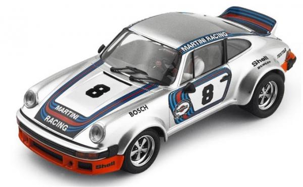 50613 Porsche 934 Martini