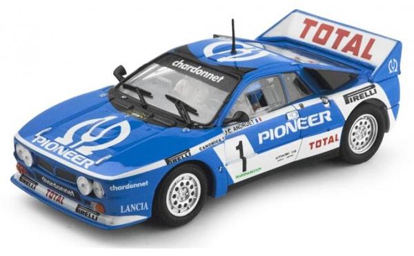 50614 Lancia 037 Pioneer