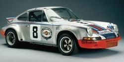 Ninco ref 50613 Porsche 934 Martini