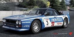 Ninco ref 50614 Lancia 037 Pioneer