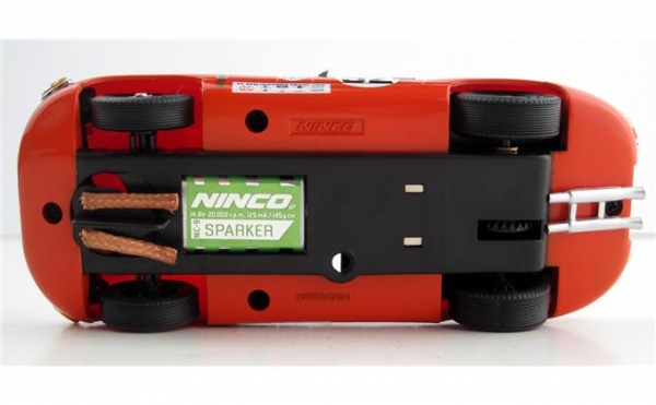 Ninco Jaguar E-Type Grand Prix 50628