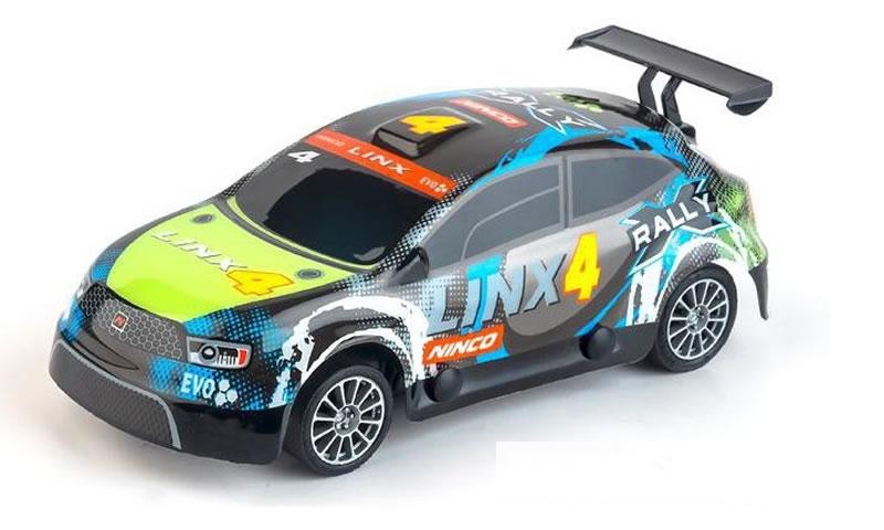 Ninco Slot cars - 50666 RX LINX
