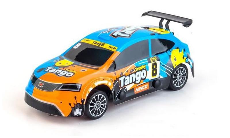 Ninco Slot cars - 50667 RX TANGO