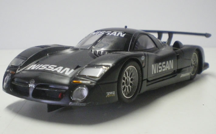 Nissan GT 390 - Slot-it
