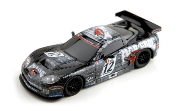 Ninco - Chevrolet Corvette GT3 Mad Croc ref 55090