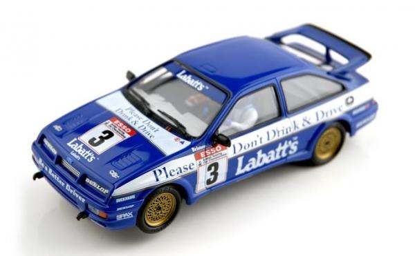 Ninco - Ford Sierra Labatt ref 50635