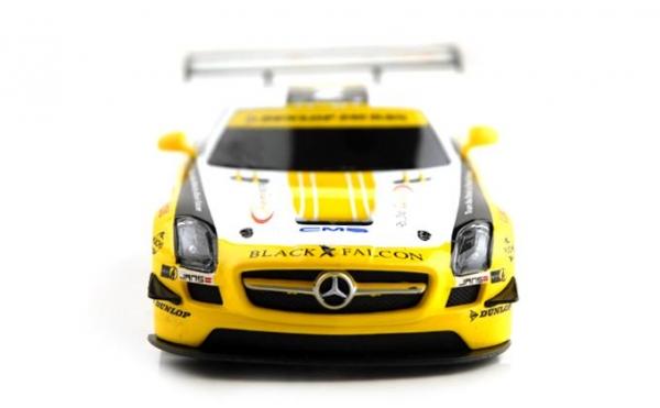 Ninco - Mercedes SLS Dubai 2013 ref 55093