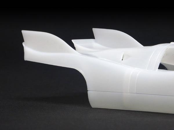 NSR Carrosserie Porsche 917 avec ailette