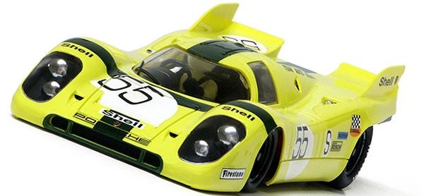 NSR Porsche 917K double aileron 1137SW