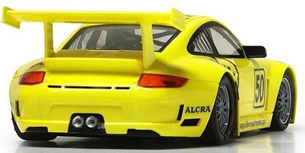 NSR - Porsche 997 GT 1135AW