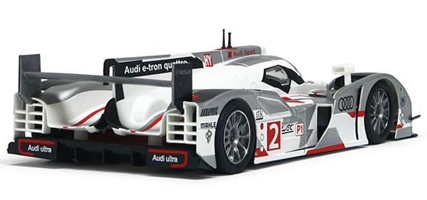 NSR - R18 Audi e-Tron Quattro 1129IL