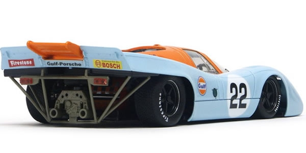 NSR1112 Porsche 917 numero 22