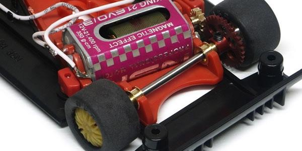 NSR1134 Mosler MT900 GT3 Coca Cola Zero