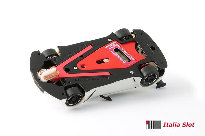 NSR - Corvette CR7 Kit