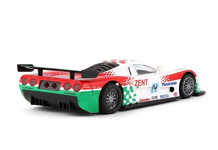 MOSLER MT900R EVO3 Team Castrol Racing #14