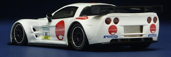 Corvette C6R ADAC GT Master