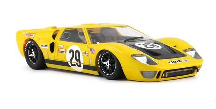 1177SW - FORD MK II GT40
