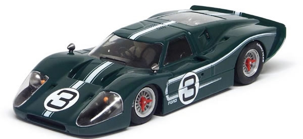 1118SW - Ford MK IV Limited UK Edition 500 pieces