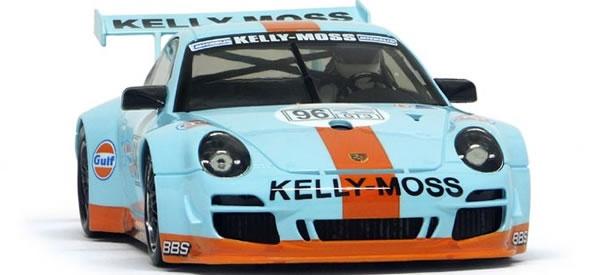 1125AW - Porsche 997 GT IMSA Gulf Sebring