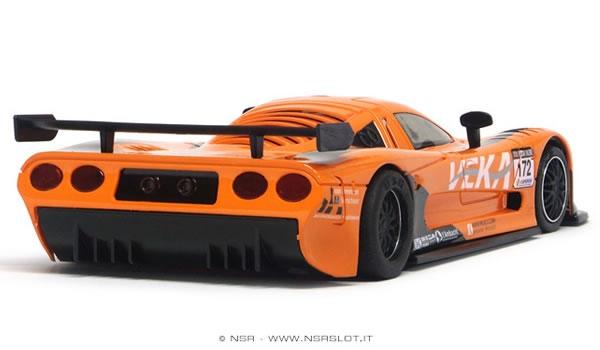 NSR, Mosler MT900 R Dutch Supercar Challenge