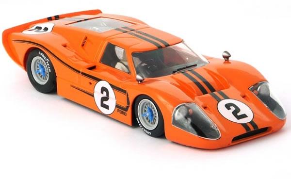 1151SW - Ford MK IV Limited Deutch Edition