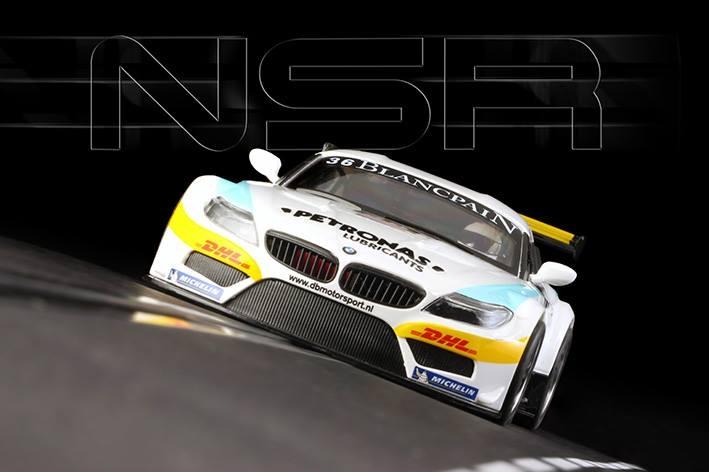 0045AW BMW Z4 Silverstone 2012 #36 King 21 EVO3