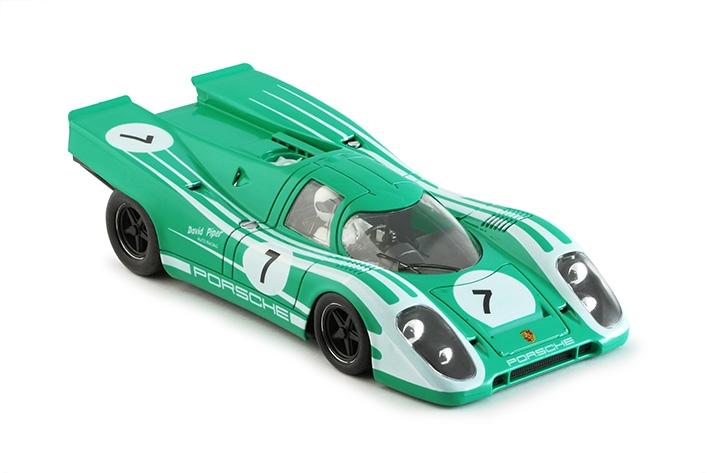 0047SW - Porsche 917K #7 Revival Limited Edition (Verva Street Racing 2011)