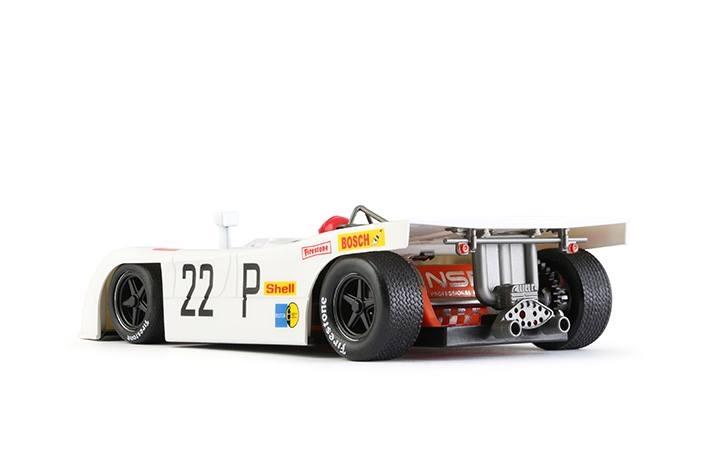 NSR Slot: les photos officielles de la Porsche 908/3