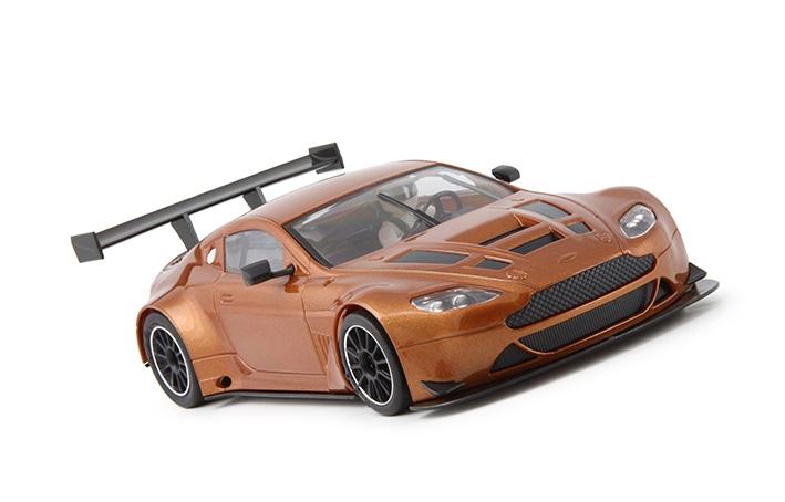 ASV GT3 Test Car Bronze 1169AW