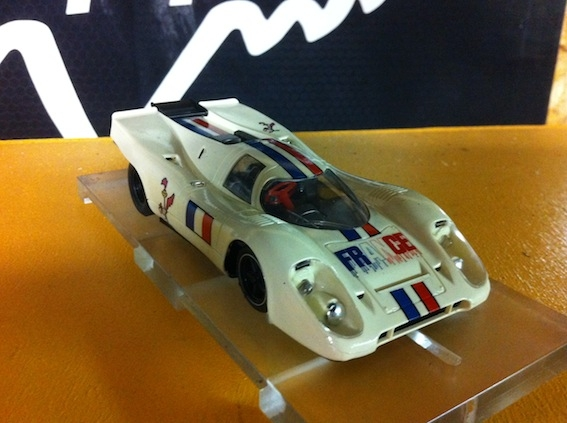 Porsche 917 NSR