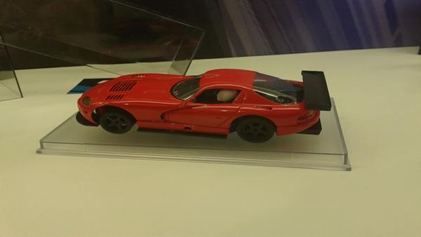 Flyslot - GT Viper