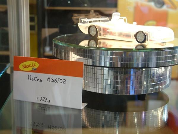 Slot-it Matra MS670B